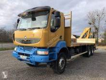 Renault Kerax 370.26 DXI
