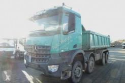camion Mercedes Arocs 3236 K 8x4 4-Achs Kipper