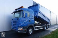 Scania R124.400 truck