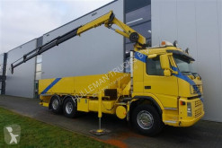 camion plateau Volvo