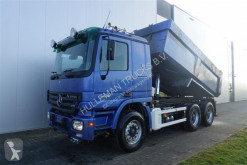 n/a MERCEDES-BENZ - ACTROS 2658 6X4 FULL STEEL HUB REDUCTION EURO 3 truck