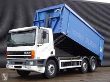 DAF 75.270 ATI / TIPPER / MANUAL / STEEL SUSPENSION truck