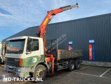 camion DAF 75 270 manual Palfinger 175