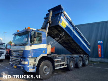 camion Ginaf X 4446 TS 430 manual