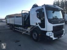 vrachtwagen Volvo FE320 - SOON EXPECTED - 6X2