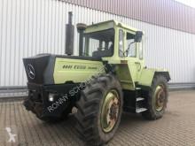 zemědělský traktor Mercedes