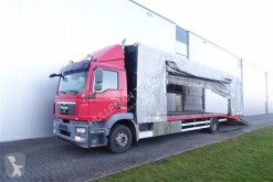 camion MAN TGM15