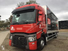 camion Renault T 460 P ROAD Fourgon Hayon rétractable