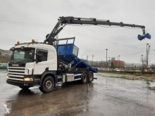 Scania P124 420
