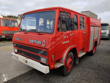 camion Renault BERLIET KB 770 CAMIVA Fire-Truck 'Oldtimer'