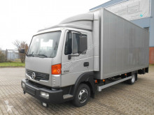 camion Nissan Atleon TK 5615 Koffer mit Ladebordwand