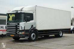 Scania 94.220 MANUAL truck