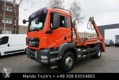 camião MAN TGS 18.360 Absetzkipper, Blatt/Blatt