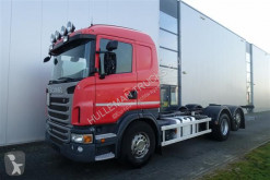 camion Scania G480
