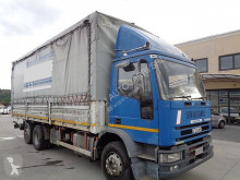 camion Iveco Euro3