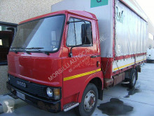 camion Iveco Diesel