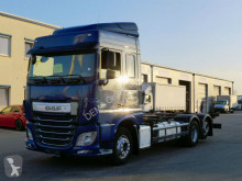 DAF XF FAN 460