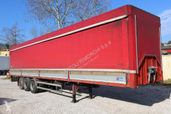 Acerbi SEMIRIMORCHIO, CENTINATO SPONDE, 3 assi semi-trailer