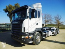 camion multiplu Scania