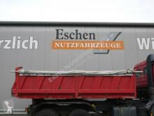 Meiller 3 Seiten Kippbrücke, 9 m³ trailer