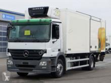 camion Mercedes Actros 1836*Euro5*Retarder*Carrier*AH
