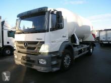 Mercedes Axor 1829 L GOFA Gas 16.800 Lit Propan Butan truck