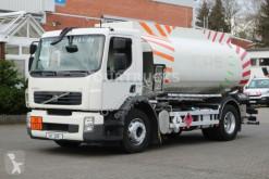 ciężarówka cysterna używany