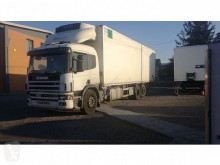 camion Scania Si