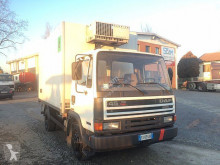 camion DAF Euro5