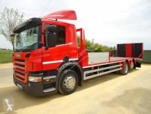 机械设备运输车 斯堪尼亚