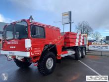 camion pompiers MAN