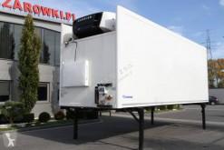 camion frigo Krone