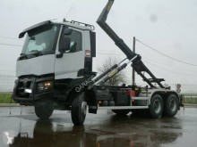 Renault Gamme K 380.26 DTI 11