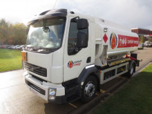 camion Volvo REF-326