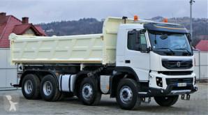 camion Volvo FMX 450 Kipper 6,10m +Bordmatic *8x4!Topzustand!