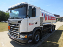 camion Scania REF-569