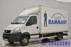 Renault Mascott 150 DXI