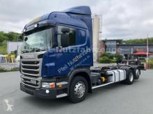 ciężarówka Scania G440 Highline- EURO 6- RETARDER- Multiwechsler