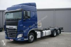 camion DAF XF460-Intarder-ACC-FCW-AEBS-Na