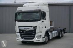 camion DAF XF26.460-Intarder-ACC-FCW-AEBS