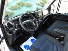 ciężarówka chłodnia Iveco