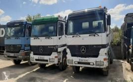 Mercedes Actros 3335