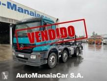 Mercedes Actros 3244