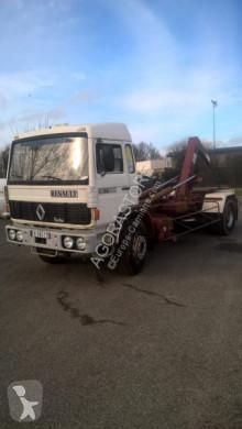 kamion vícečetná korba Renault