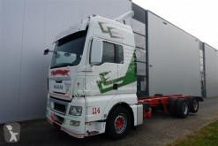 camion MAN TGX26.540