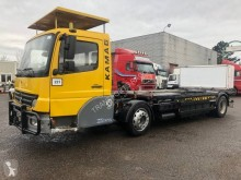 camion porte containers Kamag