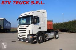 тягач Scania G 420 TRATTORE STRADALE