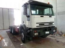 Iveco Eurotrakker 380E37