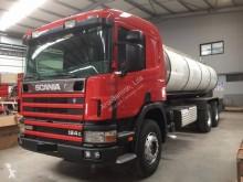 Scania C 124C420