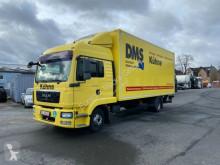MAN TGL 12.220 Möbelkoffer/Hebebühne 3 to., EURO 5 truck